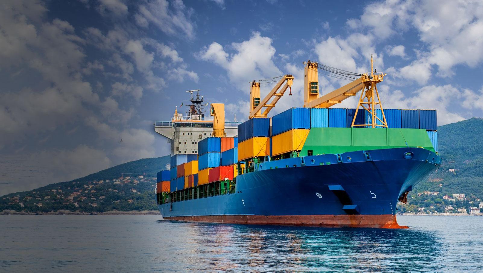 Cargo Freight Service Watford