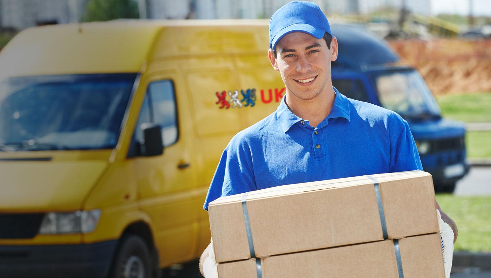 Watford Van and Man Services